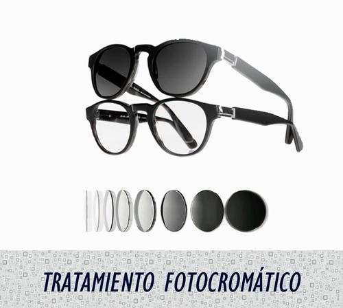 tratamiento fotocromática tipo transitions el mejor material