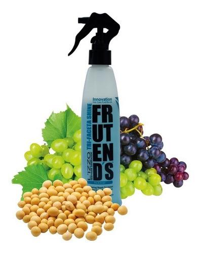 tratamiento hidratante tri faceta shine de lizzo frutends
