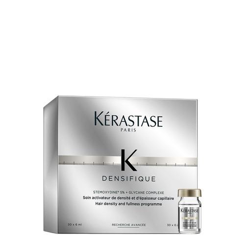 tratamiento kérastase densifique cure densité 30 ampollas