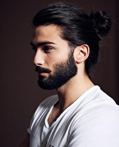 tratamiento para barba no bergamota