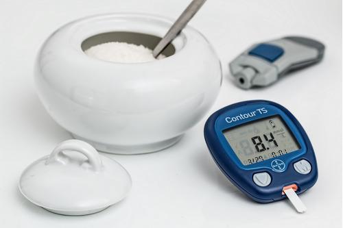 tratamiento para diabetes, sobrepeso y várices, alimentación