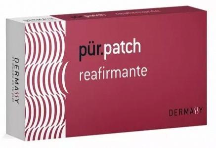 tratamiento parches reafirmante y tonificante x 28 pur patch