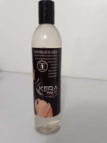 tratamiento sin sal shampoo capilar original