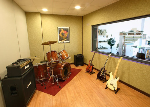 tratamiento y adecuacion acustica
