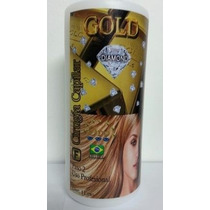 Cirugia Capilar Gold Diamond Original 1lt
