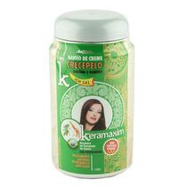 Crecepelo Ginseng Y Romero Keramaxin