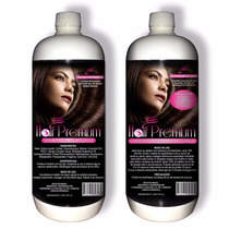 Cirugía Capilar Hair Premium, Xy, Seda Queen, Kerafruit. 1lt