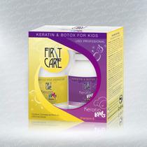 Keratina Para Niñas - Keratin & Botox For Kids De Firstcare