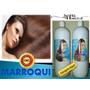 Keratina Marroqui Soft Naturals Hidraliss Marroquina 1 Litro