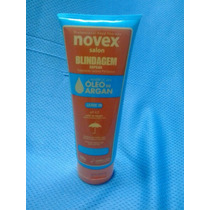 Novex Blindagen Argan 200ml