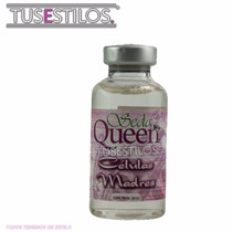 Ampollas Celulas Madre Seda Queen