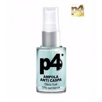 Ampolla Anti Caspa P4