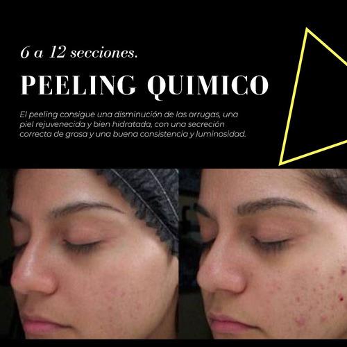 tratamientos corporales y faciales ¿