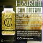 Hairfit Vitaminas Para El Crecimiento Del Cabello