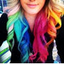 Tintas Fantasía Electric Rainbow, Ponele Color A Tu Pelo!