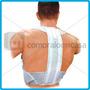 Corrector Postura Power Magnetic Relaja Espalda Unisex