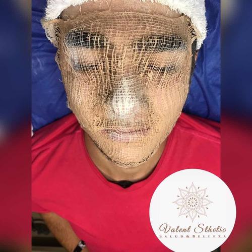 tratamientos faciales y corporales a domicilio!! 3017072398
