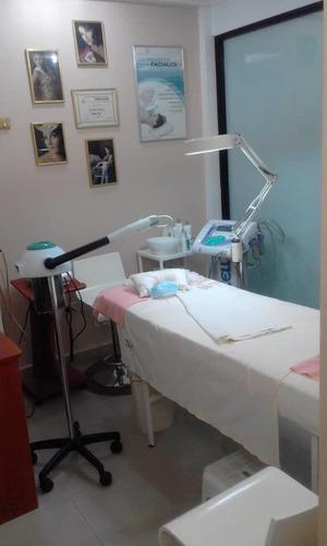 tratamientos faciales.limpiezas de cutis. plasma. botox.