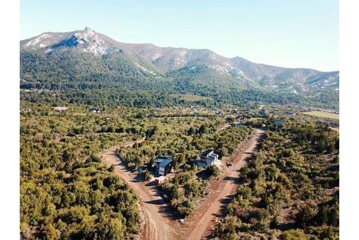 trato directo vende terreno de 480m2 lomas del cauquen
