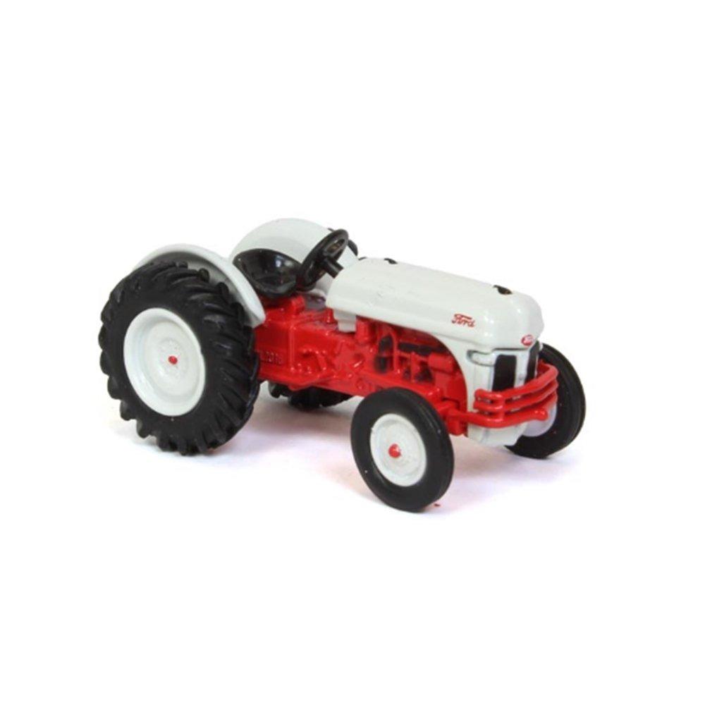 Trator Agrícola Ford 8n 47 Down On The Farm 1:64 Greenlight
