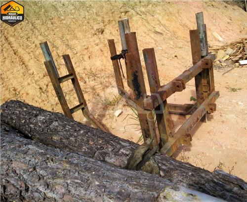 trator agrícola - valtra 4x4 / 2001