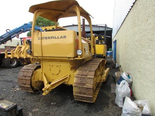 trator caterpillar d6d