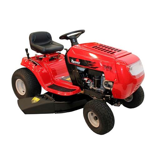 trator cortador de grama 480cc 13,5 hp 13a1765f308 toyama