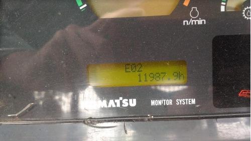 trator de esteira komatsu d61 ex ano: 2006