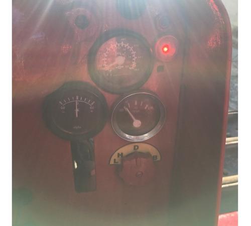 trator esteira antigo ih td-6 1950 farmall colecionador!!!