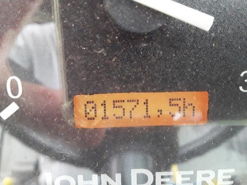 trator jd 5075 ef  cabine 1571 horas- oferta