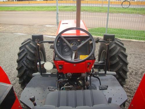 trator mf 292 turbo