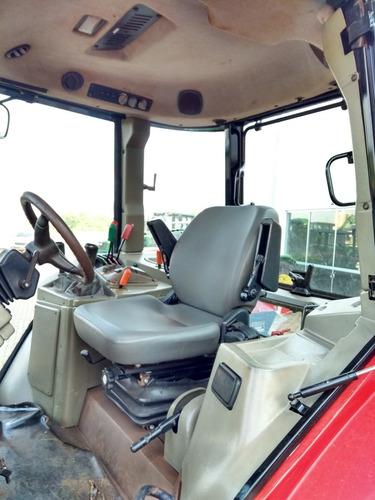 trator mf 7180 4x4 cabine- ano -2012- oferta
