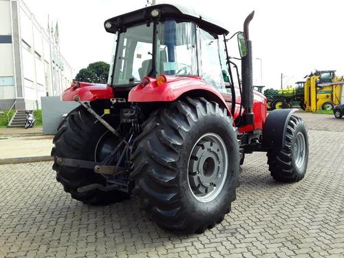 trator mf 7180 ano 2013-7392 horas- oferta especial