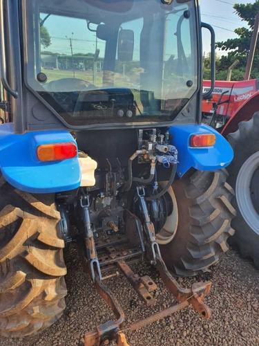 trator new holland tt3880f