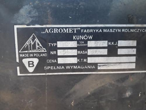 trator ursus 2812, 1999, 4x2, reduzido! aceito troca