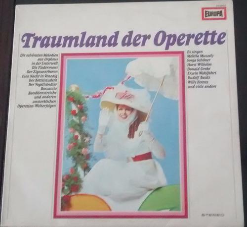 traumland der operette