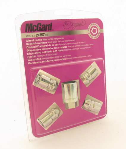trava anti-furto para rodas mcgard malibu