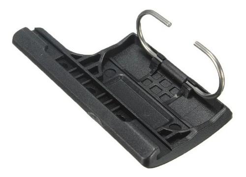 trava caixa estanque case aluminio go pro gopro hero 3+ 4