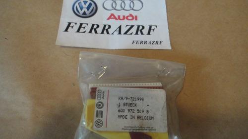 trava chicote air bag golf audi a3 original volkswagen