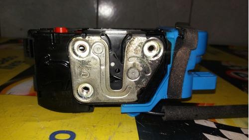 trava fechadura eletrica veloster 2013 original tras/direita