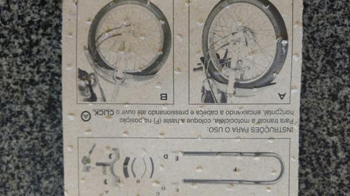 trava u bengala moto cg 125 / titan 125 / fan 125 / ybr k