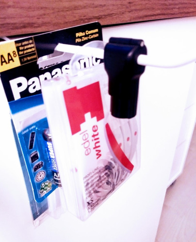 travas de ganchos expositores para loja - proteção antifurto