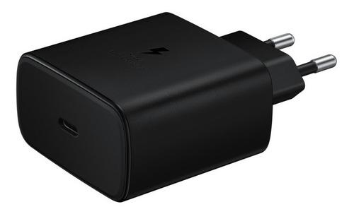 travel adapter samsung (45w) type-c ep-ta845