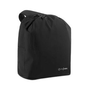 Travel Bag Eezy S / S Twist Cybex Negro