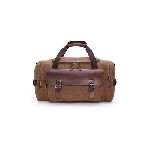 travel duffel canvas