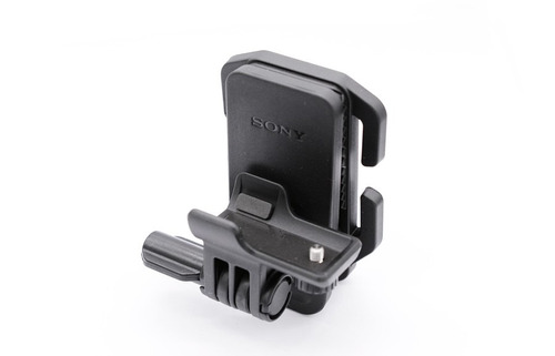 travel kit sony action hdr-as15 estanque suporte controle