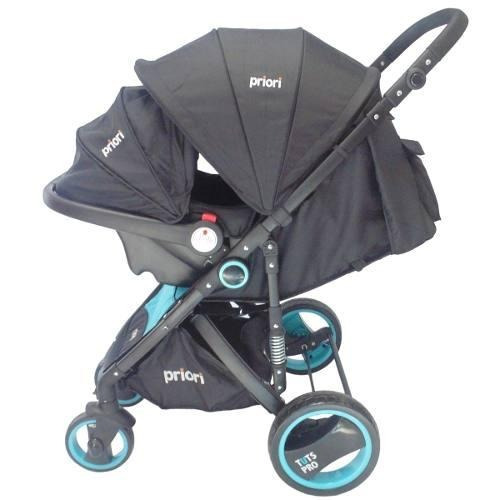 travel system coche