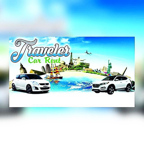 traveler rent a car