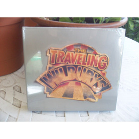 Travelling Wilburys (cd Doble + Dvd Nuevo 2007) Collection