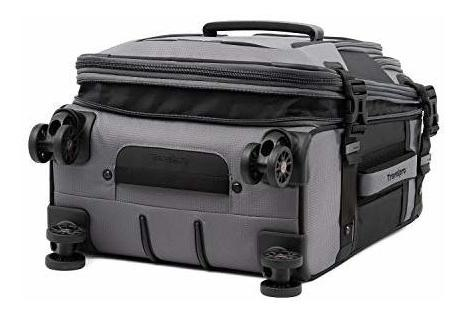 e3d86ff17971 Travelpro Bold 21 Carry-on Expandable Spinner